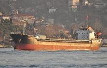 """Nổ cực lớn ở Lebanon: Con tàu bị bỏ rơi trở thành """"bom hẹn giờ kinh hoàng"""