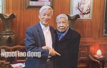 Thượng tướng Phạm Thanh Ngân hồi tưởng về Thủ trưởng nguyên Tổng Bí thư Lê Khả Phiêu