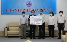 MB đồng hành cùng ngành ngân hàng hỗ trợ Đà Nẵng chống dịch Covid-19