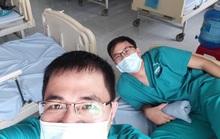 Bác sĩ bỏ thi, về quê đối đầu với dịch Covid-19