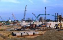 Dừng kỹ thuật dự án đập dâng sông Trà Khúc 1.500 tỉ