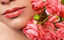 10 bí quyết giữ đôi môi luôn hồng rạng rỡ