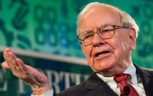 """Vì sao Warren Buffett kiên quyết """"nói không"""" với vàng?"""