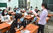 TP HCM: 115 điểm thi đón thí sinh làm thủ tục