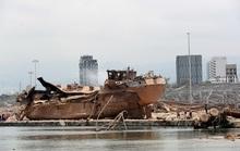Vụ nổ ở Lebanon: Chuyến ghé cảng ngoài kế hoạch định mệnh