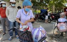 Xúc động tâm thư của Giám đốc Bệnh viện C Đà Nẵng khi được dỡ lệnh phong tỏa