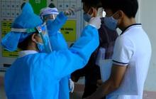 Dừng điểm thi có 352 thí sinh liên quan bệnh nhân 786 ở Quảng Ngãi