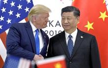 Tình báo Mỹ: Nga - Trung Quốc đấu đá vì Tổng thống Trump