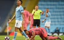 Bắn hạ Kền kền trắng, Man City thẳng tiến Champions League
