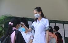 Tâm dịch Covid-19 Quảng Nam có đến 247 thí sinh vắng thi
