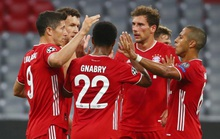 Vùi dập Chelsea, Bayern Munich bay cao trên đỉnh châu Âu