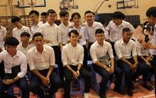 HAGL, PVF động viên người nhà thi tốt kì thi tốt nghiệp THPT Quốc gia năm 2020