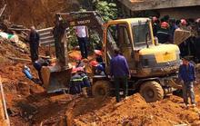 Sập công trình đang thi công, ít nhất 4 người tử vong