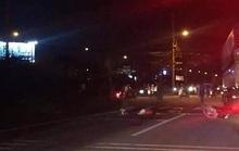Công an lên tiếng vụ tài xế xe bồn cán chết cô gái rồi bỏ chạy ở huyện Nhà Bè