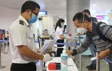 Nối lại các đường bay quốc tế thường lệ