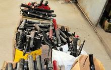 Cần nâng cao mức phạt với hành vi mua bán, tàng trữ vật liệu nổ