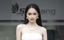 Hương Giang: Muốn làm sao hạng A nhanh nhất thì làm hoa hậu