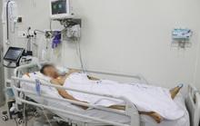 TP HCM: Thêm một phụ nữ thở máy, thay huyết tương do ngộ độc pate Minh Chay