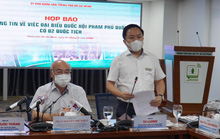 Vụ ĐBQH Phạm Phú Quốc có 2 quốc tịch: Xem xét đình chỉ chức vụ, bãi nhiệm tư cách ĐBQH
