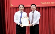 Thư ký của Bí thư Trịnh Văn Chiến làm Phó chánh Văn phòng UBND tỉnh Thanh Hóa