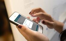 Người dân có thể dùng điện thoại để mở tài khoản ngân hàng