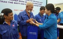 CHÊNH VÊNH LAO ĐỘNG PHI CHÍNH THỨC (*): Tập hợp người lao động vào nghiệp đoàn