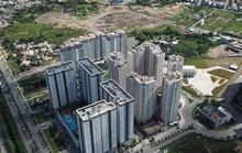Hàng chục ngàn căn hộ bị tắc sổ hồng vì chưa thể đóng tiền sử dụng đất