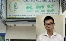 Nâng giá thiết bị y tế ở BV Bạch Mai: Chiêu trò liên danh của BMS để thâu tóm các gói thầu