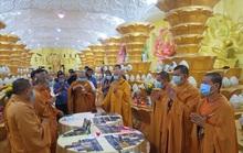 Có 36 hũ tro cốt tại chùa Kỳ Quang 2 chưa tìm được