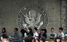 Mỹ thu hồi hơn 1.000 thị thực của công dân Trung Quốc nhạy cảm