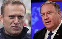 Mỹ cáo buộc Nga đầu độc chính trị gia đối lập Alexei Navalny