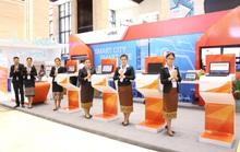 Viettel tại Lào giành giải thưởng quốc tế