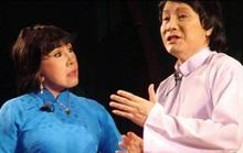 Trưng bày 103 bức ảnh Không gian nghệ thuật của NSND Minh Vương