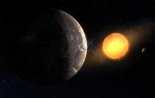 45 hành tinh có nước và không khí giống Trái Đất cùng hiện hình