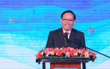 Thành ủy TP HCM điều động ông Diệp Dũng về Công ty Đầu tư Tài chính nhà nước TP