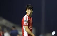 Công Phượng chinh phục khán giả Bà Rịa-Vũng Tàu,  Hà Nội đè bẹp Cần Thơ 7- 0