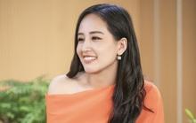 Hoa hậu Mai Phương Thúy: Trở nên nổi tiếng khiến tôi thấy bí bách