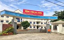 Xem xét dừng hoạt động Bệnh viện dã chiến tỉnh Quảng Ngãi