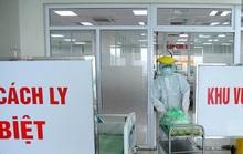 Thêm 1 ca mắc Covid-19, Việt Nam có 1.060 ca bệnh