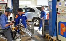 Xả quỹ bình ổn mức 1.100 đồng/lít, xăng dầu giảm giá nhẹ
