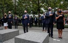Mỹ: Covid-19 phủ bóng lễ tưởng niệm sự kiện 11-9
