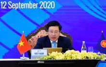 Diễn đàn ARF: Việt Nam nhấn mạnh yêu cầu thượng tôn pháp luật ở Biển Đông