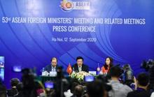 Quyết tâm duy trì khu vực Đông Nam Á hòa bình
