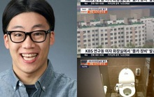 Nghệ sĩ quay lén nhà vệ sinh nữ bị đề nghị 5 năm tù