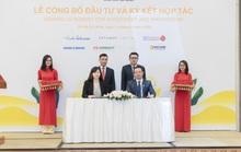 Kim An Group hợp tác với nhiều ngân hàng, công ty tài chính