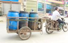 Băn khoăn hỗ trợ đổi xe máy cũ