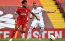 Sát thủ Salah lập hat-trick, Liverpool thắng nhọc tân binh