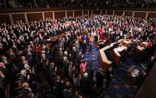 Quốc hội Mỹ đang cứng rắn chưa từng có với Trung Quốc