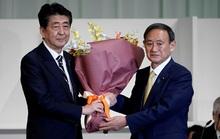 Tiến sát ghế thủ tướng Nhật Bản, ông Suga tuyên bố không nhượng bộ Trung Quốc