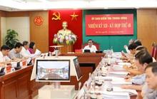 Nguyên chủ tịch Đà Nẵng bị đề nghị khai trừ khỏi Đảng